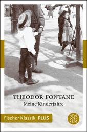 Meine Kinderjahre - Autobiographischer Roman