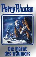 Perry Rhodan-Autorenteam: Perry Rhodan 148: Die Macht des Träumers (Silberband) ★★★★