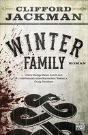 Clifford Jackman: Winter Family ★★★★