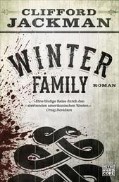 Winter Family - Roman
