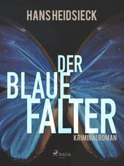 Der blaue Falter