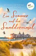 Horst-Dieter Radke: Ein Sommer auf der Sanddorninsel ★★★