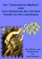 Joachim Gerlach: Der Unternehmer-Mythos