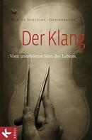 Martin Schleske: Der Klang ★★★★