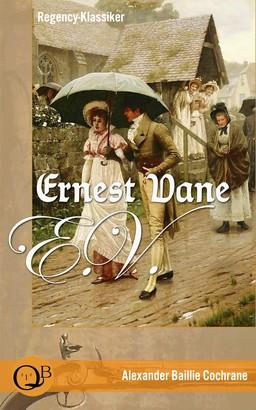 Ernest Vane (Regency-Klassiker)