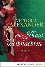 Eine Braut zu Weihnachten - Roman