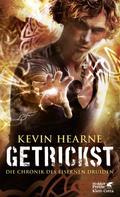 Kevin Hearne: Getrickst ★★★★★