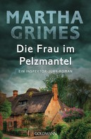 Martha Grimes: Die Frau im Pelzmantel ★★★★