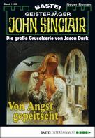 Jason Dark: John Sinclair - Folge 1165 ★★★★