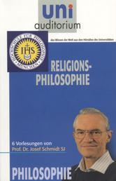 Religions-Philosophie - Philosophie