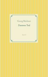 Dantons Tod - Band 12