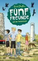 Enid Blyton: Fünf Freunde auf der Felseninsel ★★★★★