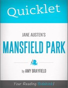 Amy Sharony: Quicklet on Jane Austen's Mansfield Park