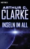 Arthur C. Clarke: Inseln im All ★★★★