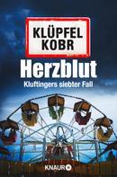 Volker Klüpfel: Herzblut ★★★★