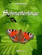 Wolf Spillner: Schmetterlinge ★★★★★