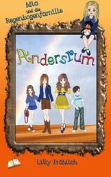 Andersrum - Mia und die Regenbogenfamilie