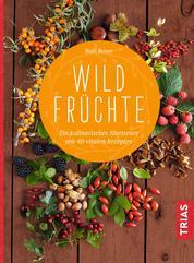 Wildfrüchte - Ein kulinarisches Abenteuer. Mit 40 vitalen Rezepten