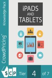 iPad and Teblets