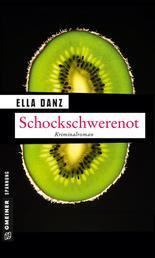 Schockschwerenot - Angermüllers neunter Fall