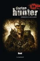 Uwe Voehl: Dorian Hunter 58 – Baal ★★★