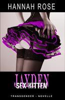 Hannah Rose: Jayden - Sexkitten