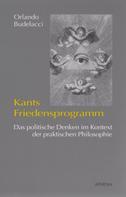 Orlando Budelacci: Kants Friedensprogramm ★★★★