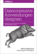 Martin Kleppmann: Datenintensive Anwendungen designen