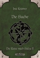 Ina Kramer: DSA 17: Die Suche ★★★★★