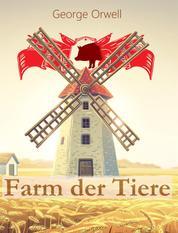 Farm der Tiere (Neuübersetzung)