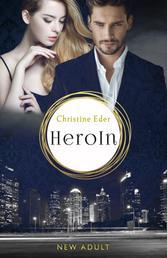 HeroIn - Band 1 - Liebesroman