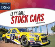 Stock Cars (Unabridged)