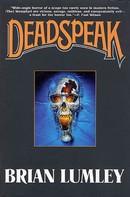 Brian Lumley: Necroscope IV: Deadspeak ★★★★