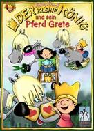 Hedwig Munck: Der kleine König und sein Pferd Grete ★★★★★