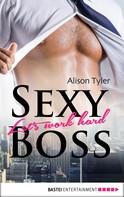 Alison Tyler: Sexy Boss ★★