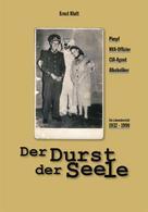 Ernst Klatt: Der Durst der Seele