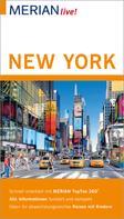 Jörg von Uthmann: MERIAN live! Reiseführer New York ★★★★★