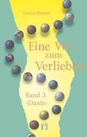 Corina Ehnert: Eine WG zum Verlieben (Band 3: Danie) ★★★★