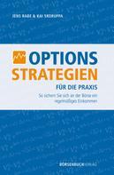 Jens Rabe: Optionsstrategien für die Praxis ★★★★