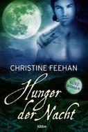 Christine Feehan: Hunger der Nacht ★★★★