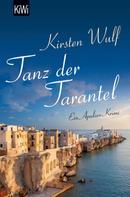 Kirsten Wulf: Tanz der Tarantel ★★★★