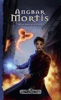 Mike Krzywik-Groß: DSA 139: Angbar Mortis ★★★★★