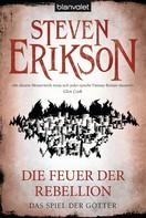 Steven Erikson: Das Spiel der Götter (10) ★★★★