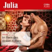 Im Bann des stolzen Sultans (Julia 2431)
