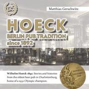 Hoeck - Berlin Pub Tradition since 1892