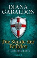 Diana Gabaldon: Die Sünde der Brüder ★★★★