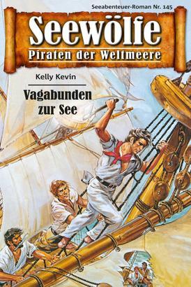 Seewölfe - Piraten der Weltmeere 145
