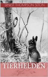 Tierhelden (Illustrierte Ausgabe)