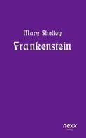Mary Shelley: Frankenstein ★★★★★