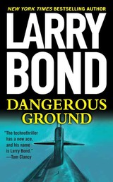 Dangerous Ground - A Jerry Mitchell Novel